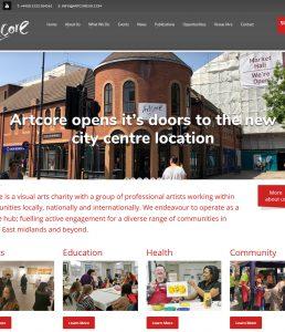 Artcore UK