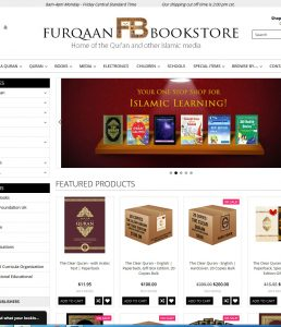 Furqaan Foundation USA